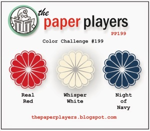 Paper Players #199