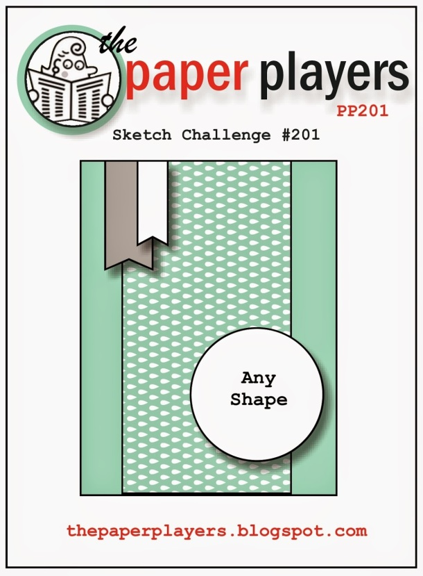 Paper Players #201