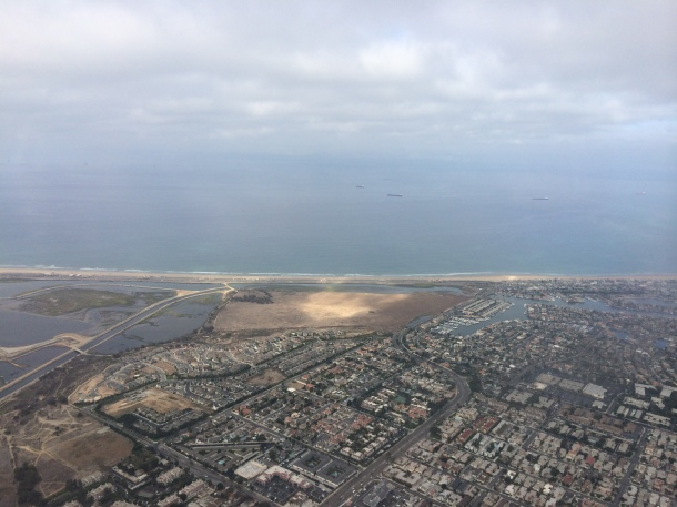 Long Beach jetBlue