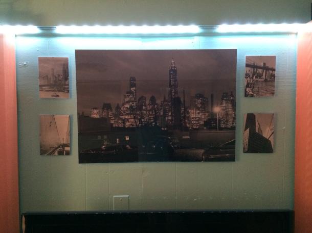LR City Pics