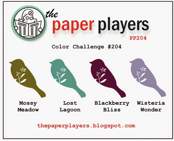 Paper Players #204