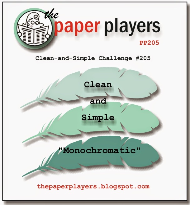 Paper Players #205