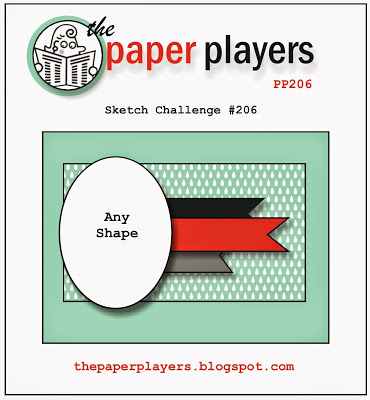 Paper Players #206