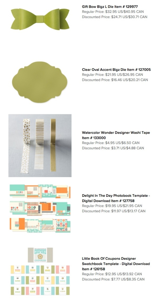 Weekly Deals 7-29-2014 2