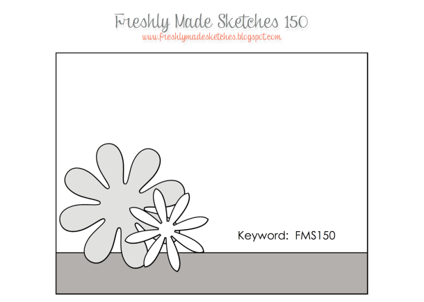 Freshly Made Sketches #150