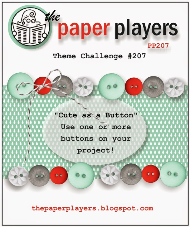 Paper Players #207