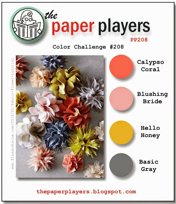 Paper Players #208