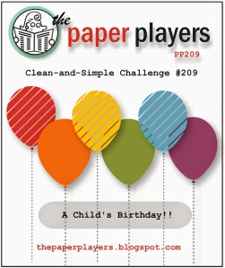 Paper Players #209