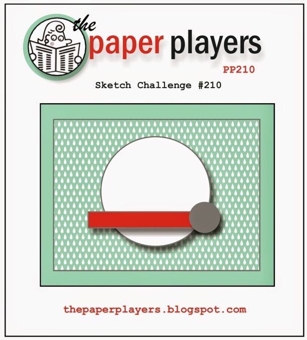 Paper Players #210
