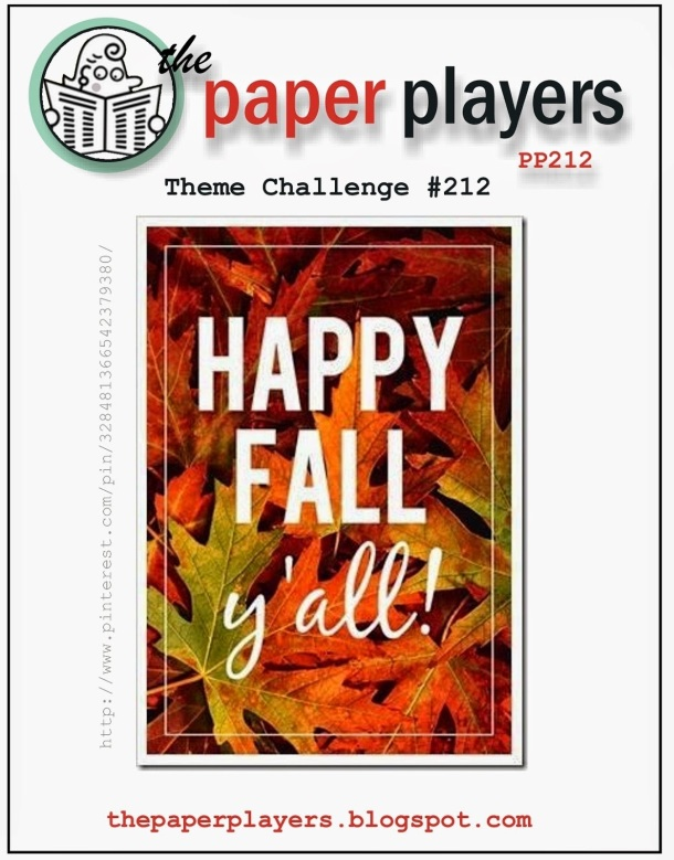 Paper Players #212