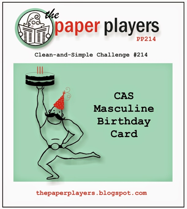 Paper Players #214