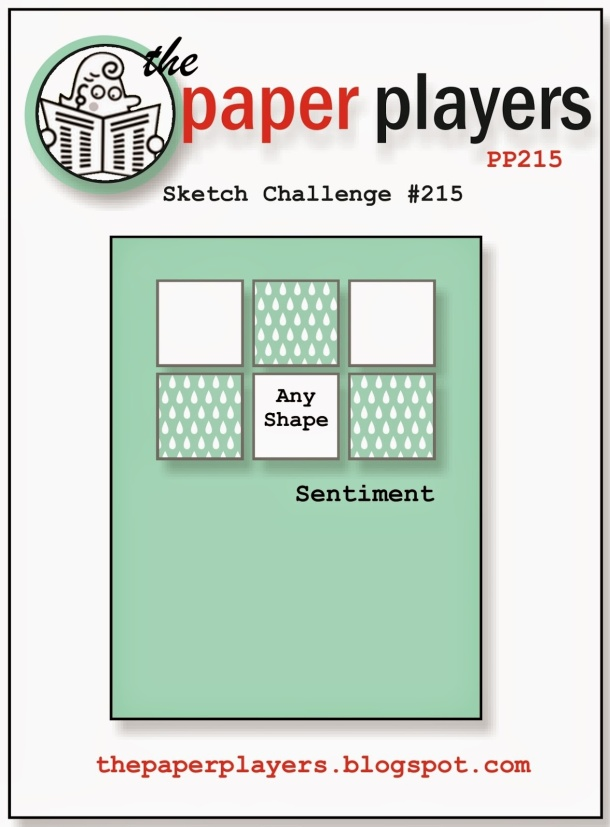 Paper Players #215