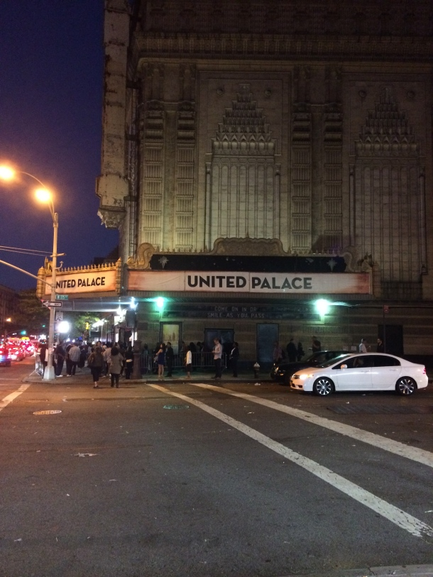 United Palace Theater