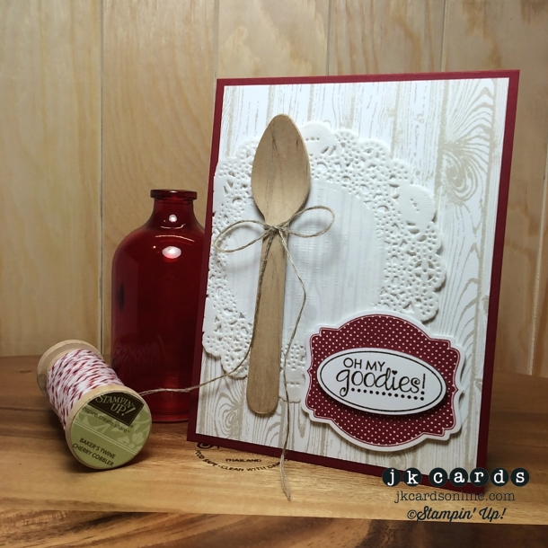 Wooden Spoon Goodies-WM