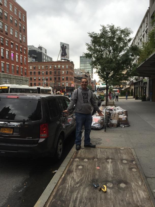 Andrew 14th Street