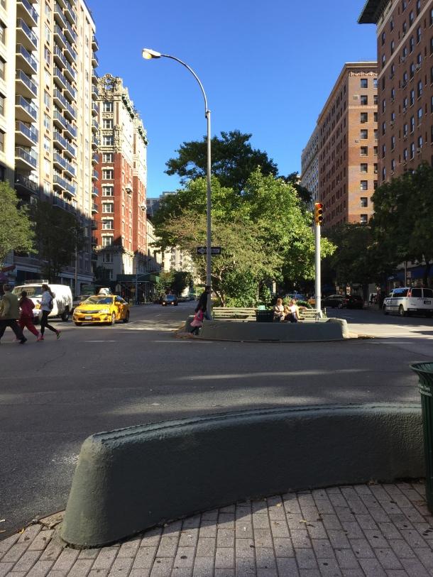 Broadway & 89th