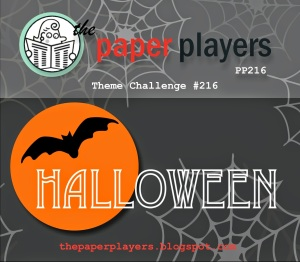 Paper Players #216