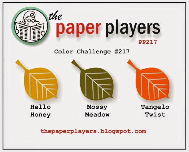 Paper Players #217