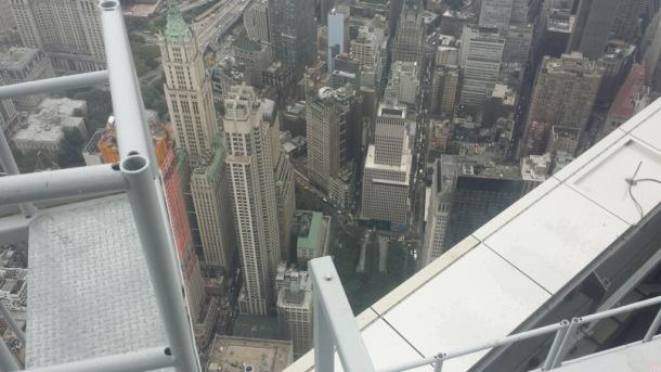 WTC Roof 1