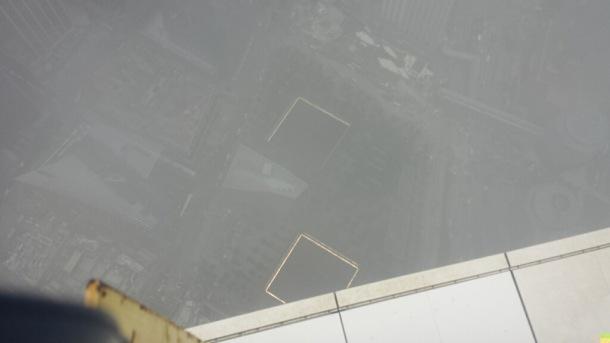 WTC Roof 2
